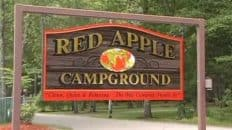 Red Apple Campground