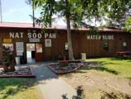 Nat-Soo-Pah Hot Springs