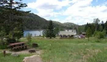 Fishlake Campground
