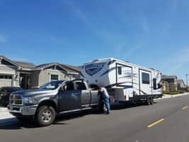 Best RV for Full-Time Living