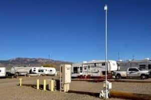 Long Term RV Parks Washington State