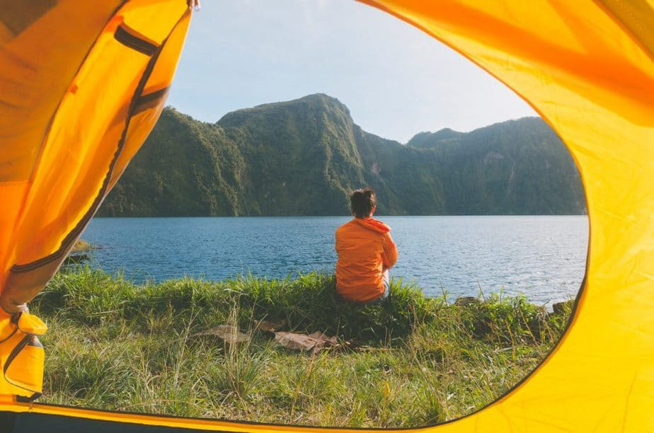 Is Camping Safe Tips to Stay Safe while camping