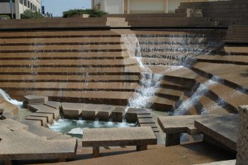The The Fort Worth Water Garden